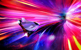 Nasa Faster Than Light Wormholes Time Machines U0026 Warp Drives çetin Bal