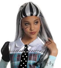 monster high frankie stein wig child costumes com au