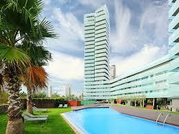 location chambre barcelone appartement diagonal mar sant martí passeig garcia faria avec