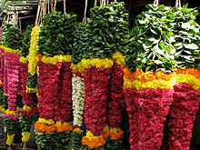 Garlands For Indian Weddings Garland Wikipedia