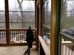 screened porches u2013 outdoor living with archadeck of chicagoland