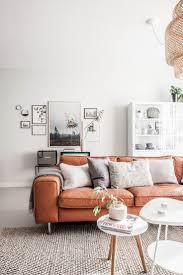 the 25 best orange sofa ideas on pinterest orange living room