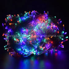 christmas lights direct from china china ce rohs led string light ac230v for holiday decoration from