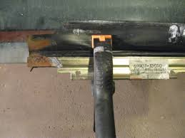 toyota 4runner repair 4runner rear window repair walkthrough yotatech forums