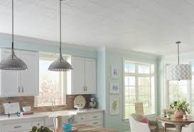 kitchen ceiling ideas armstrong ceilings residential impression