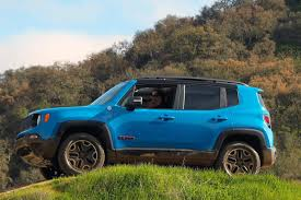 smallest jeep 2015 jeep renegade sport review digital trends