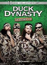 amazon dvd black friday schedule amazon com duck dynasty seasons 1 8 collector u0027s set dvd