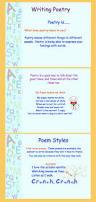 124 best poetry images on pinterest teaching poetry teaching