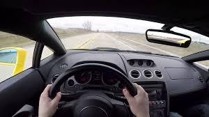 how to drive a lamborghini aventador 2004 lamborghini gallardo wr tv test drive