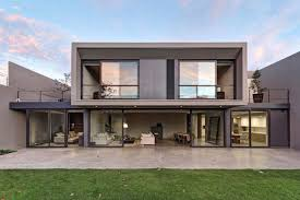 fascinating look of the exterior and interiors of the casa se in