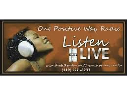 the gospel thanksgiving sunday show on one positive way radio 11