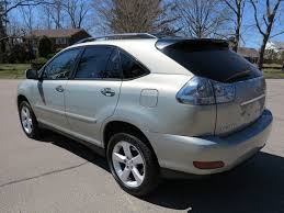 lexus rx 350 winter tires and rims 2008 lexus rx 350 stock 6965 for sale near great neck ny ny