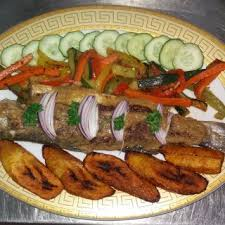 cuisine africaine restaurants proposant de la cuisine africaine dans l arrondissement