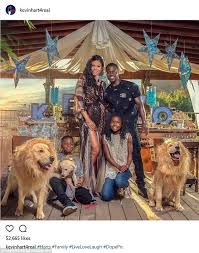 baby shower for kevin hart and eniko parrish baby shower daily mail online
