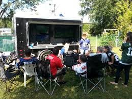 homegating party rentals backyard tailgate party rentals rent