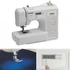 brother sewing machine ebay