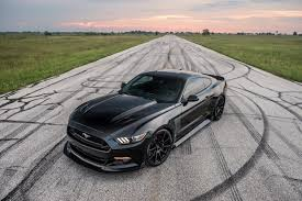 mustang gt2 hennessey celebrates 25 years with hpe800 mustang gt luxury