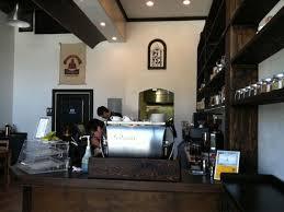 51 standard bearing los angeles coffee bars