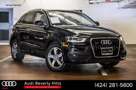 audi quattro all wheel drive certified pre owned 2015 audi q3 quattro 4dr 2 0t premium plus suv