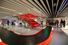 lexus spare parts abu dhabi abu dhabi now home to the most engaging toyota flagship facility