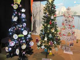 2016 festival of christmas trees rotary club of bridlington