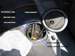 Fuel System E36 Bmw E36 3 Series Fuel Replacement Diy Autoevolution