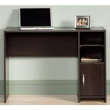 dark brown wood desks home office furniture the home depot