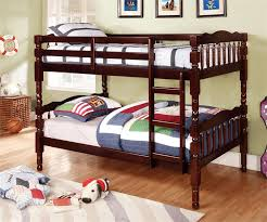 Bunk Bed With Mattresses Included Cm Bk606 Twin Twin Bunk Bed With 2 Twin Mattress Package