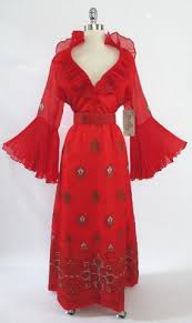 vintage dress 70 s slinky all 1970 s clothing bombshell bettys vintage
