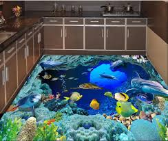 Marine Home Decor Compare Prices On Wallpaped 3d Marine Online Shopping Buy Low