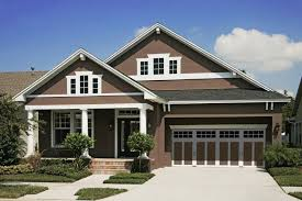 exterior home color schemes ideas 1000 ideas about exterior paint