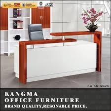 Used Salon Reception Desk Source Modern Style Used Reception Desk Salon Reception