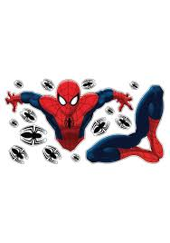 spider man walls amazing web attack