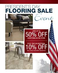 Presidents Day Furniture Sales by President U0027s Day Flooring Sale Genesis Flooring America