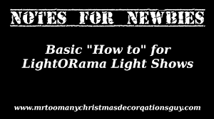 light o rama halloween sequences how to build light o rama singing faces with pegboard youtube