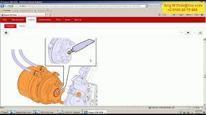 renault trucks impact 4 2016 parts catalogue service manuals