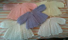 baby sweaters how to crochet lovely baby sweaters with free pattern diy tag