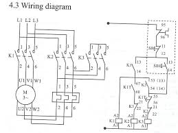 3 phase star delta motor starter 7 5kw 415v