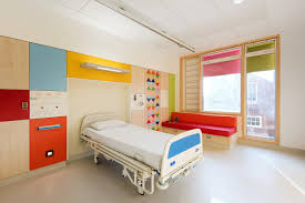 how hospital design is being shaped by the trend for single person