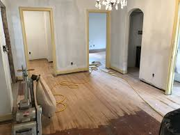 B Q White Laminate Flooring When Does A Home Feel Like It Has Accepted You As Its New Owner