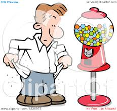 gumball clipart empty pencil and in color gumball clipart empty