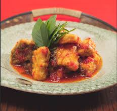 chili cuisine fried fish with chilli sauce recipe inspirations