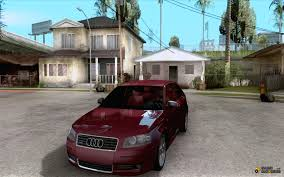 audi a3 mods a3 for gta san andreas