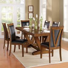 victory 7 piece dining set