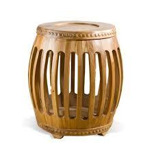 drum stools u2013 asian accents