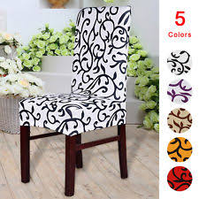 dinning chair covers dining chair covers ebay