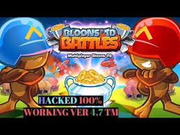 btd 4 apk bloons td battles hack apk 4 7 unlimited everything no offers or