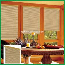 printed honeycomb roller curtain window curtian blinds for child