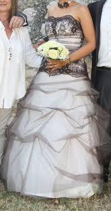 occasion mariage de mariée chloé point mariage hérault