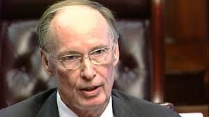 Robert Bentley New Alabama Gov Robert Bentley Criticized For Christian Only